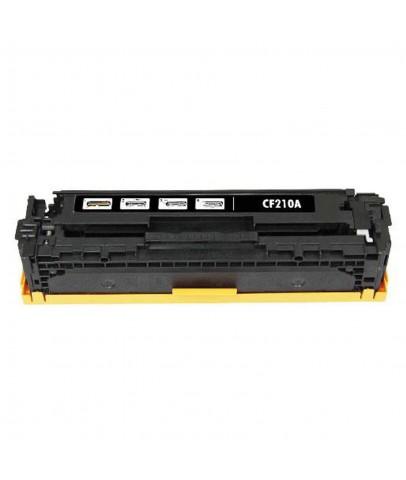 Ekoset Canon CRG-716BK uyumlu Siyah Muadil Toner Kartuş MF8030/8040/8050/8080/LBP5050