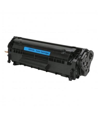 Ekoset hp 12A uyumlu Muadil Toner 1010/1012/1015/1018 uyumlu