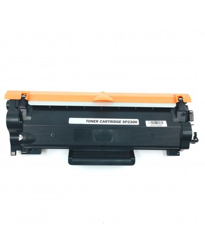 Ekoset Ricoh SP230sfnw SP230dnw uyumlu Muadil Toner Kartuş SP230H